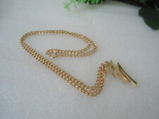 Vintage US AVON Beautiful 77 designed pendant Necklace NICE