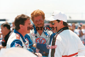 Dale Earnhardt Nascar Winston Cup Race Car Driver 8x10 Photo #NS1169-032