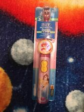 Oral B Pro Health Stages Battery Toothbrush Disney Princess