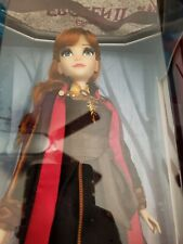 Disney Frozen 2 Limited Edition 17 le Anna Doll (1 of 6300)