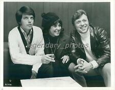 1971 Mike Curb Eydie Gorme and Steve Lawrence Original Photo