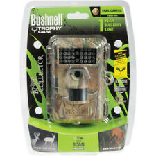 Bushnell 8MP Trophy Cam Bone Collector Edition Trail Camera camouflage colour