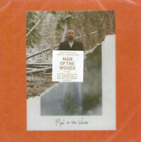 Justin Timberlake - Man Of The Woods - CD (2018) - Brand NEW and SEALED
