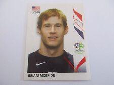 Sticker PANINI Fifa World Cup GERMANY 2006 N°357 USA Brian McBride