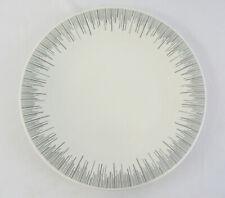 "New Syracuse China ""Royal Rideau"" Solario Tracer Dinner Plate 701"