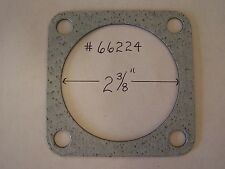 Carburetor Mounting Gasket/ Lycoming/Continental Engines