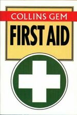 Collins Gem - First Aid (Collins Gems) by Youngson, R.M. Paperback Book The