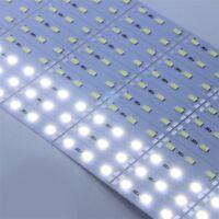 10pcs SMD5630 Hard Rigid Strip Light Bar Lamp DC12V Non-waterproof 50cm 36leds