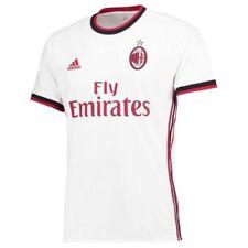Camiseta de fútbol de clubes italianos talla S