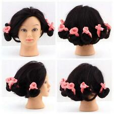 Beauty Fashion Curling Curls Sponge Hair Curlers