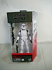 STAR WARS Black Series Phase I Clone Trooper AOTC  6 Inch HASBRO (L)