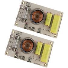Pair Eminence PXB:5K0 High Pass Crossover Board 5,000 Hz