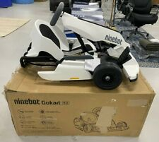 Ninebot Electric Gokart Kit by Segway Gokart Kit Local Pick Up Only Indiana