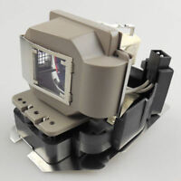 Original Bulb and Generic Housing for Philips BSURE SV1 Replace LCA3116 Projector Lamp