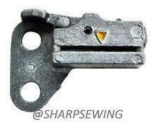CHAINING TONGUE HOLDER, #XB0401-001 fits BROTHER - 1034D, 929D