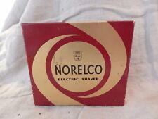 Vintage 1950s Norcelo Electric Shaver Sc 7759 with Box