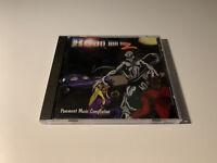Roadkill Volume 2 Pavement Music Compilation Various Heavy Metal Artists CD