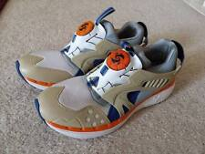 New Puma Disc Future Lite Core Pack Limoges Khaki Supreme Shoes Sz 9 DS KITH