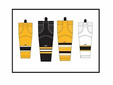 Reebok Edge SX100 Ice Hockey Socks Intermediate Sizes
