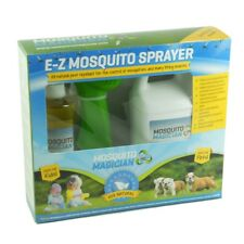 Mosquito Magician Concentrated Repellent Handheld Battery Sprayer
