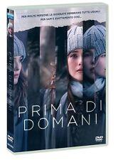 Prima Di Domani DVD 865023EVDO EAGLE PICTURES