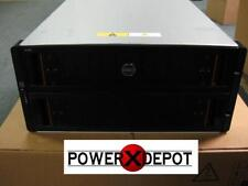 Dell PowerVault Md1280 ProSupport Plus Warranty Through 12-1-2020. 42 x 8Tb
