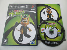 AGENT HUGO - SONY PLAYSTATION 2 - JEU PS2 COMPLET