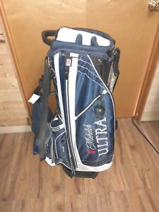 Michelob Ultra Callaway Golf Bag Never Used
