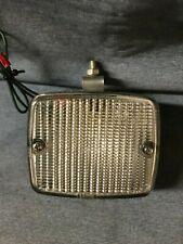 CLASSIC MINI MGB MORGAN FORD ESCORT LUCAS L921 REVERSE LAMP