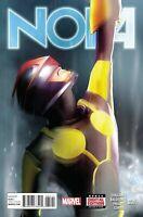 Nova #31 Marvel Comics 2013 COVER A 1ST PRINT DUGGAN