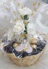 Chocolate Wedding Hamper Ferrero Rocher, Lindt & Yankee - Sweet Gift Hamper