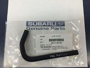 2002-2006 Genuine Subaru PCV Hose 99071AB73B Baja Legacy Outback 2.5 non turbo
