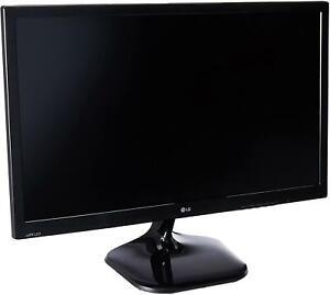 """LG 27MP37VQ IPS 1920x1080 VGA DVI HDMI Tilt 27"""" Monitor"""