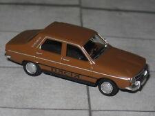 Brekina 14518 - Dacia 1300 ( Lizenzfertigung des Renault 12 TL ) - braun