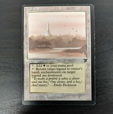 MISCUT KARAKAS - LEGENDS LP MTG