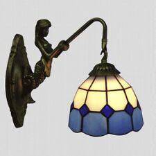 Wall Light Fixtures Wall Mount Sconce Bedroom Indoor Lighting Tiffany Style Lamp