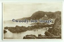 tp8865 - Devon - Lantern Hill & Hillsborough Hill, in Ilfracombe - Postcard