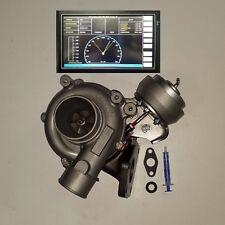 TURBOLADER Mazda 3, 5, 6, 2.0 2.2 MZR-CD DI,  81 89 103 105 120 KW