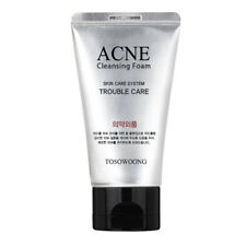 [Tosowoong] Acne Cleansing Foam 100ml (For acne treatment / S / Korean Cosmetics