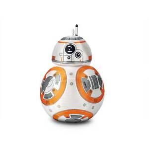 Cool Star Wars BB-8 Plush, Star Wars: The Rise of Skywalker, Stuffed Toy