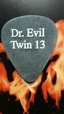 BLACK LABEL SOCIETY Dr. Evil Twin 13 guitar pick - JUST LISTED