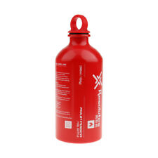 Portable Lightweight Fuel Reserve Bottle Petrol Gas Oil Storage Can 500ml