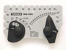 Tormek WM-200 Angle Master Used