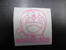 Doraemon Decal