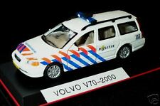 "wonderful Dutch policecar VOLVO V70-2000 ""POLITIE KLPD"""