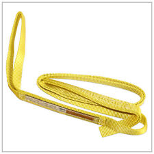 TWO TUFF TAG Nylon Loop Sling / Tow Straps EE1-901 x 12ft