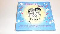 Cd    Liebe Ist...Best of (Limited Edition,3 CD) von Various Artists