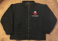 Life Of Agony Rare Vtg 90s Embroidered Jacket LOA t shirt hoodie type o negative