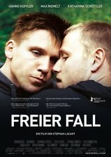 Freier Fall, 1 DVD