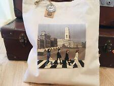 Beatles Tote Bag!